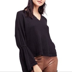 Free People Dahlia Thermal Size Large